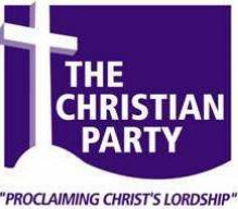 UK Christian Party